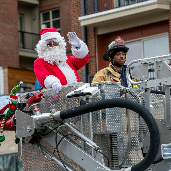 Chappelle Hill Christmas Parade 2020 Chapel Hill Carrboro Holiday Parade – CANCELED | Chapel Hill