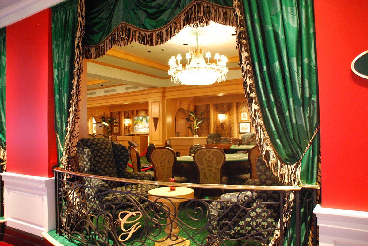 Casino Club Rufnr