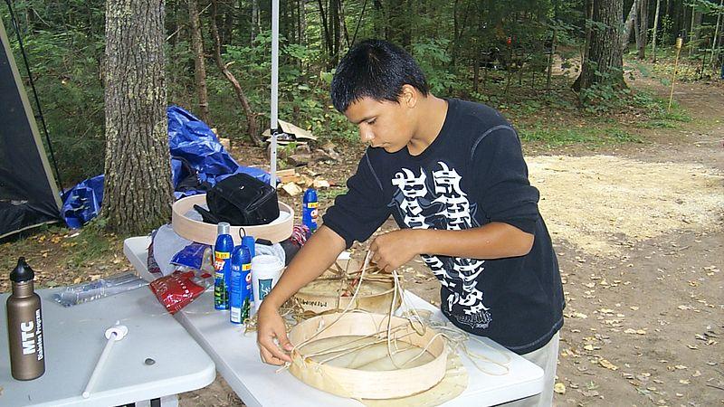 62 Culture Camp 2010