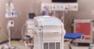 Nimbus Disinfecting Robot_K8A9822 (1)