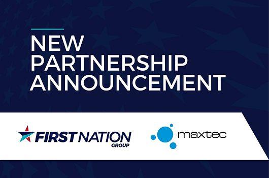 Maxtec News + Events Creative Tile