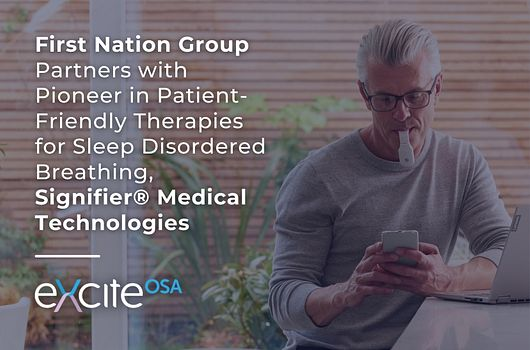 Signifier Medical Technologies News + Events Creative Tile
