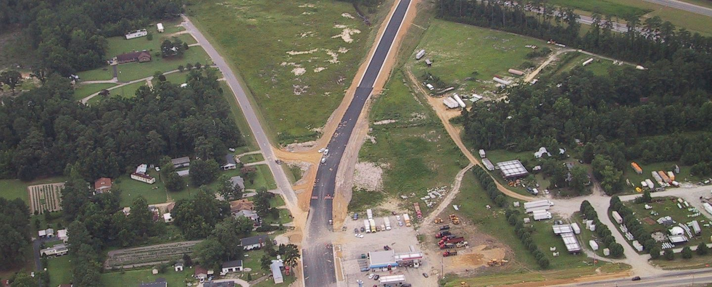 Highway 43 Bypass – Edgecombe County, NC