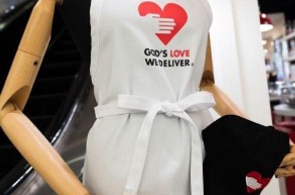 Shop - apron