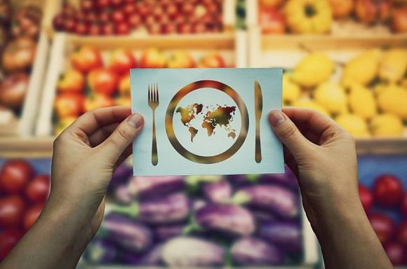 plate in front of vegetables from pix11 article