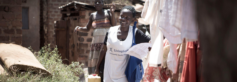 Uganda Living Goods