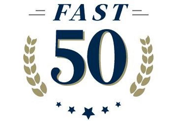 Fast 50 image