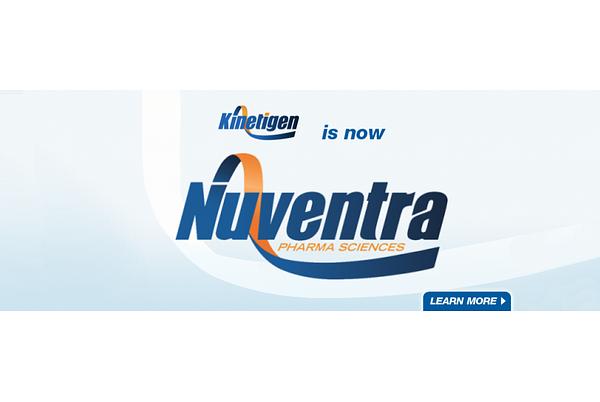 Kinetigen is now Nuventra