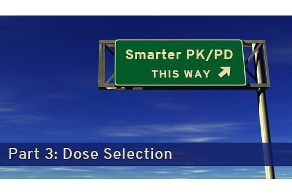 Smarter PK PD This Way