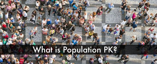 What is Population PK