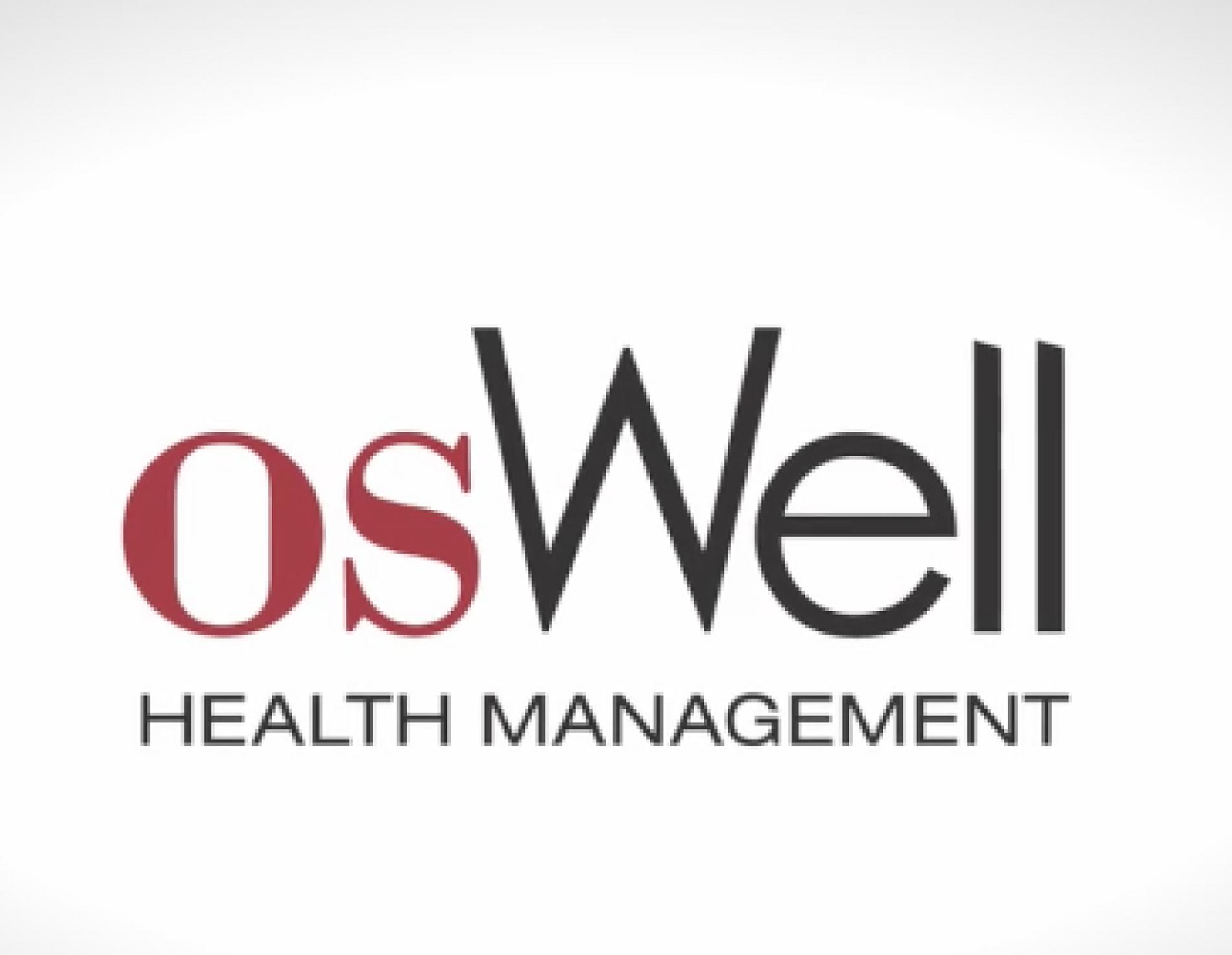 Oswell Logo