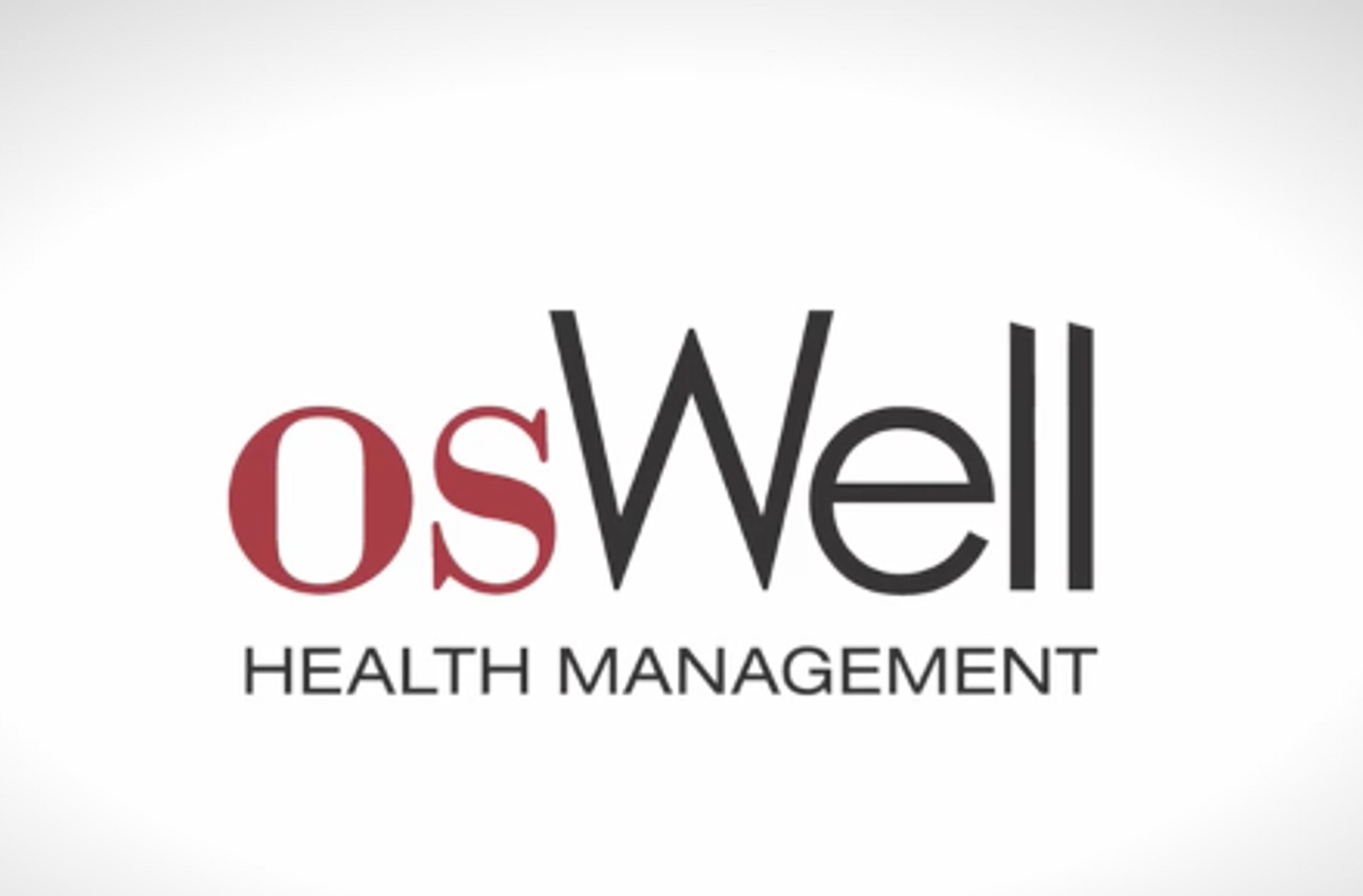 Oswell Health Management Logo