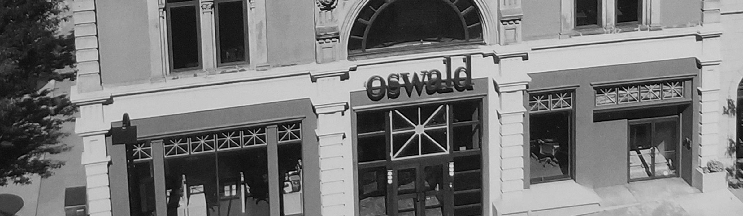 Oswald Companies Akron