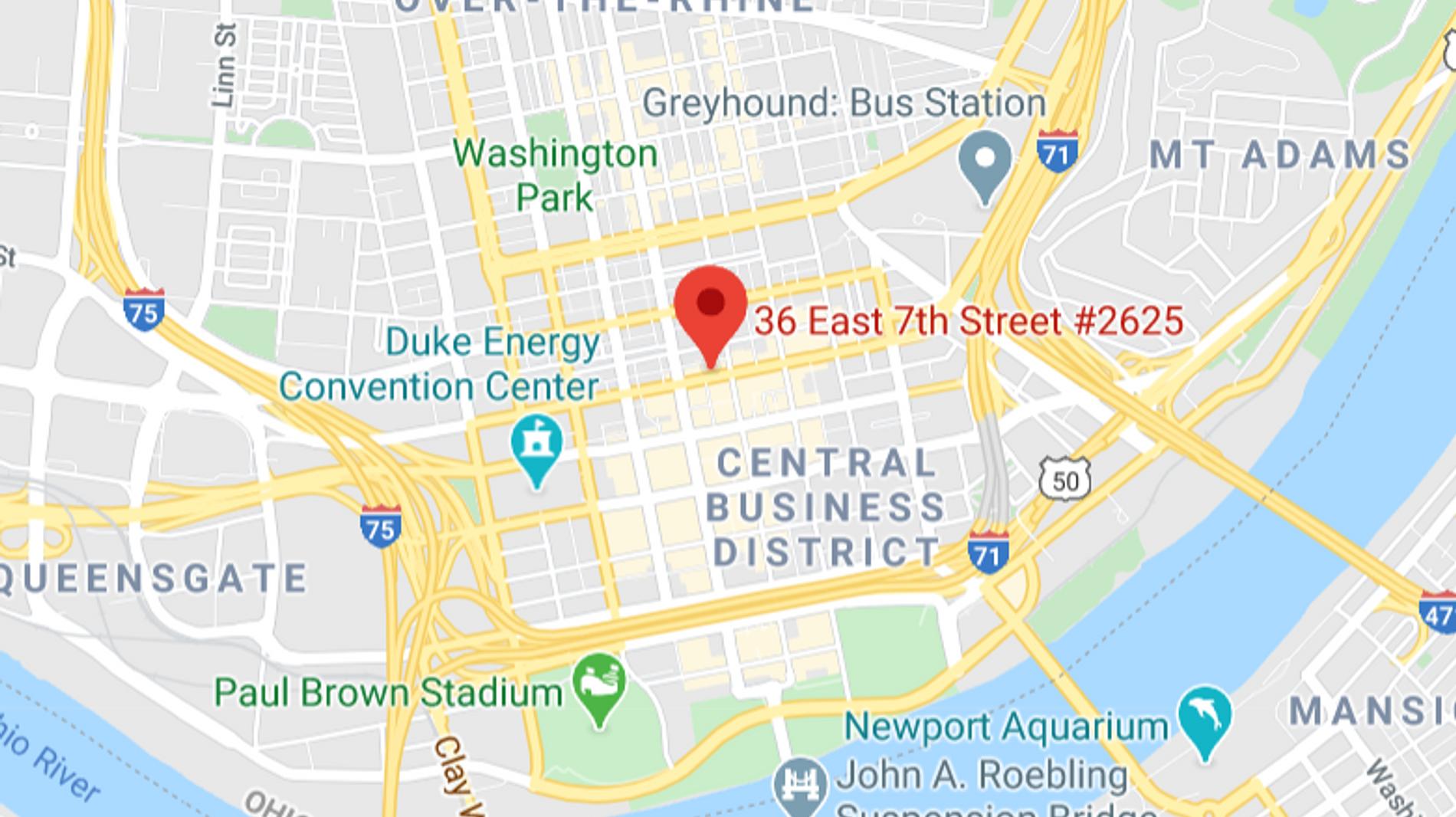 Oswald Companies Cincinnati