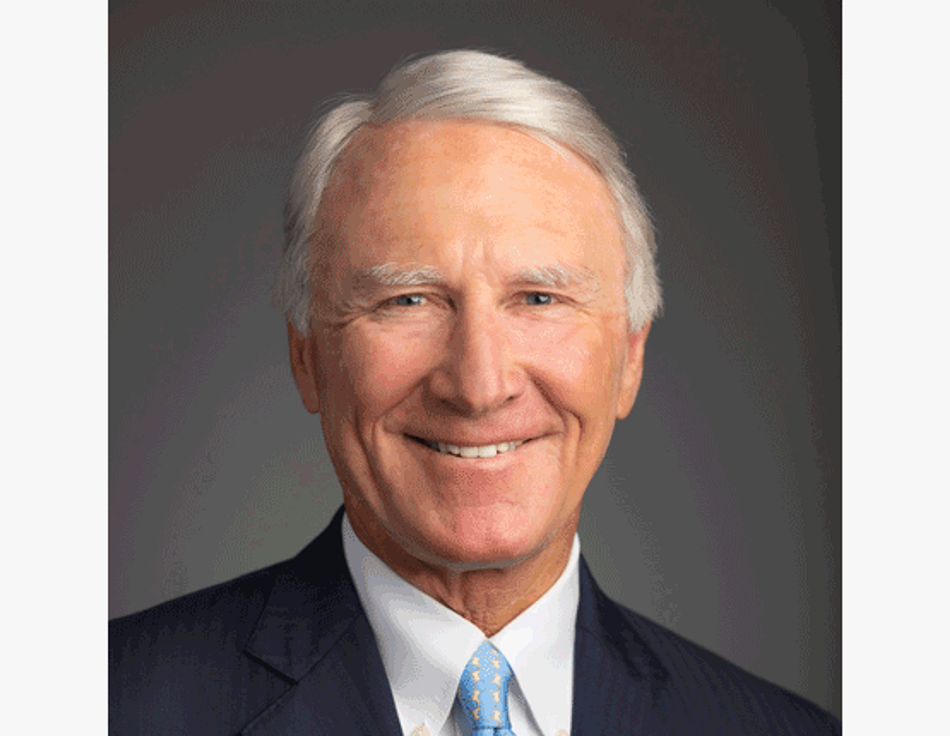 Marc S. Byrnes Chairman of Oswald Companies
