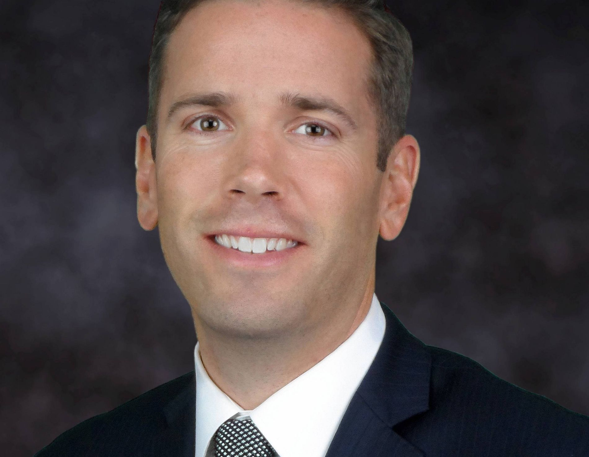 Mike Casey of Oswald Companies Toledo