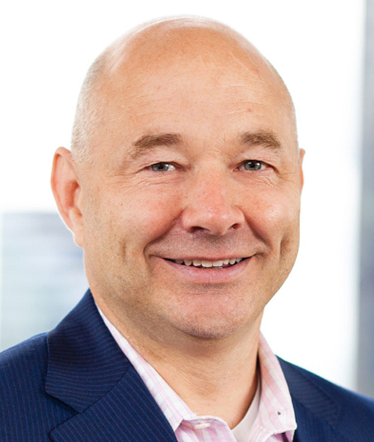 Dennis Neate Oswald Leadership