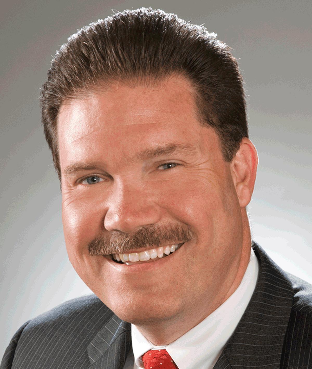 Joe DuBois Oswald Companies CFO