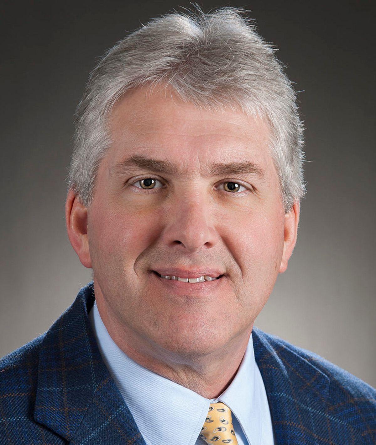 John Fasola Oswald Companies Adviser