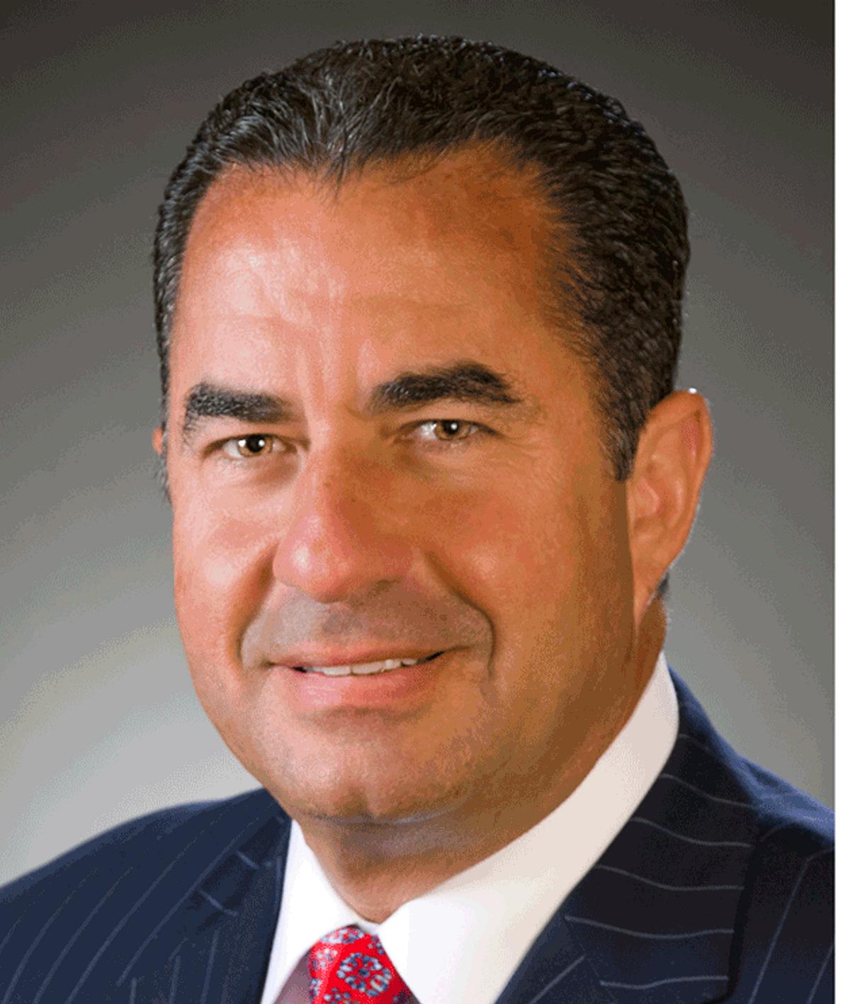 Robert Klonk Oswald Companies CEO