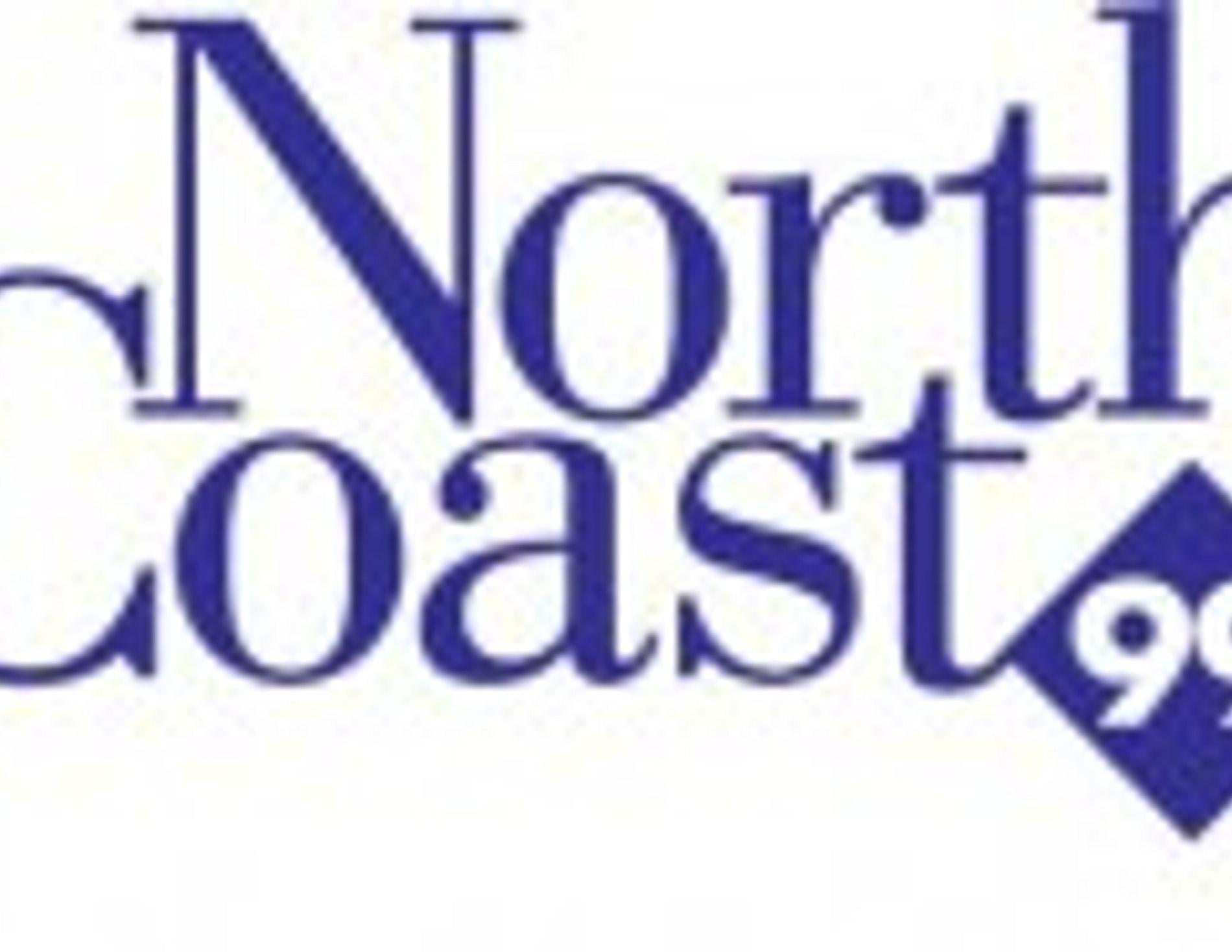 North Coast 99 logo