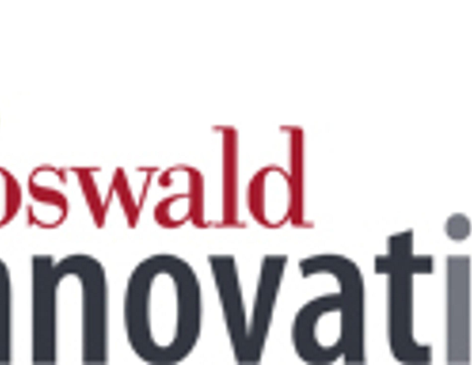 oswald innovation logo