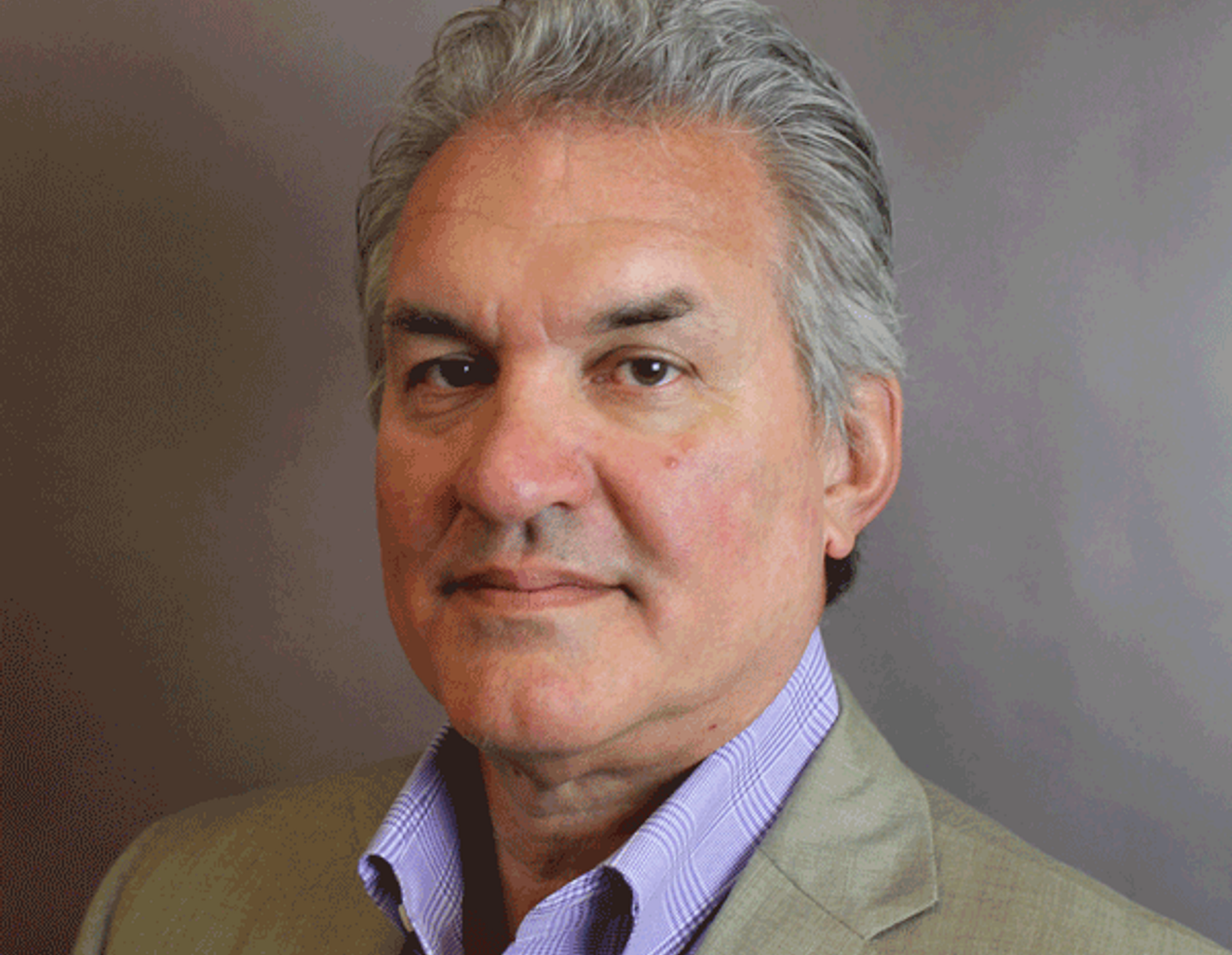 Steve Hopp of Oswald Companies