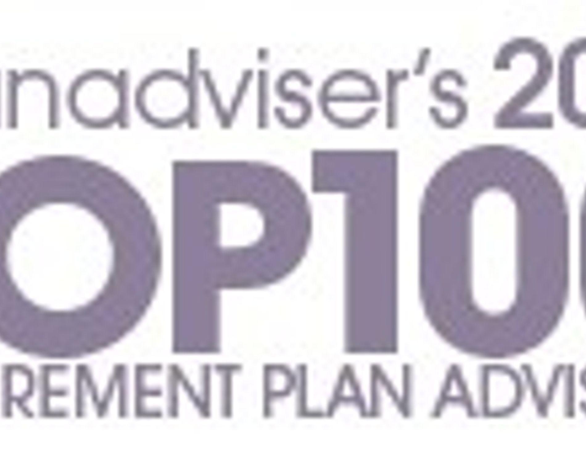 Top-100-Adviser