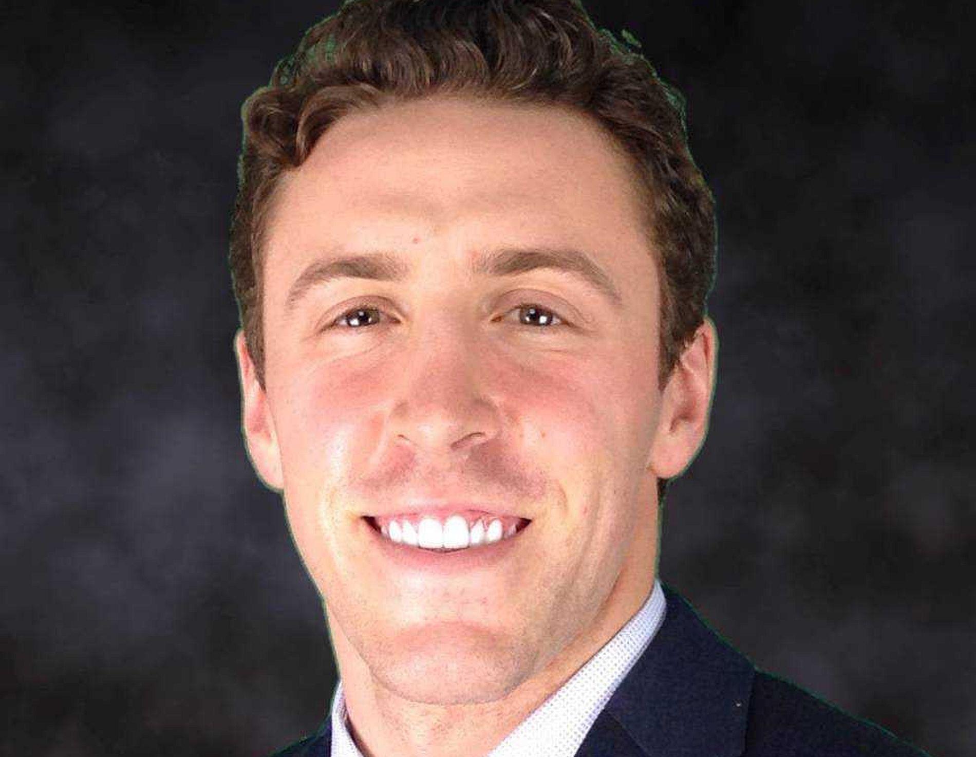 Michael Clark Oswald Companies Adviser