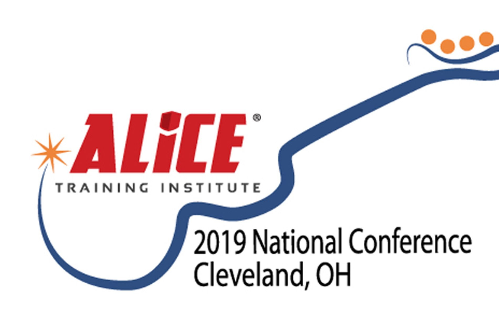 2019 ALICE National Conference