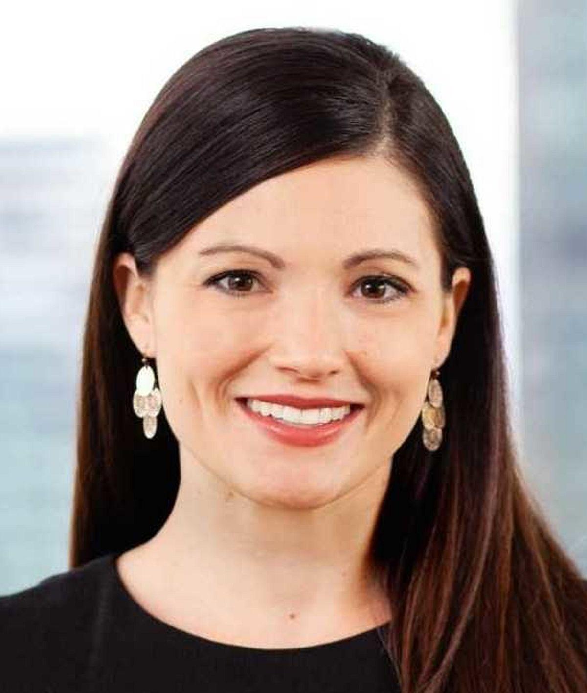 Christina Capadona Schmitz