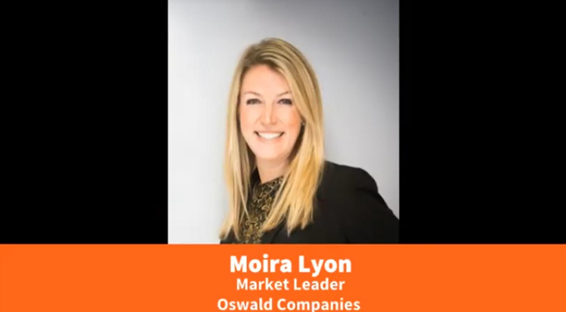 Moira Lyon