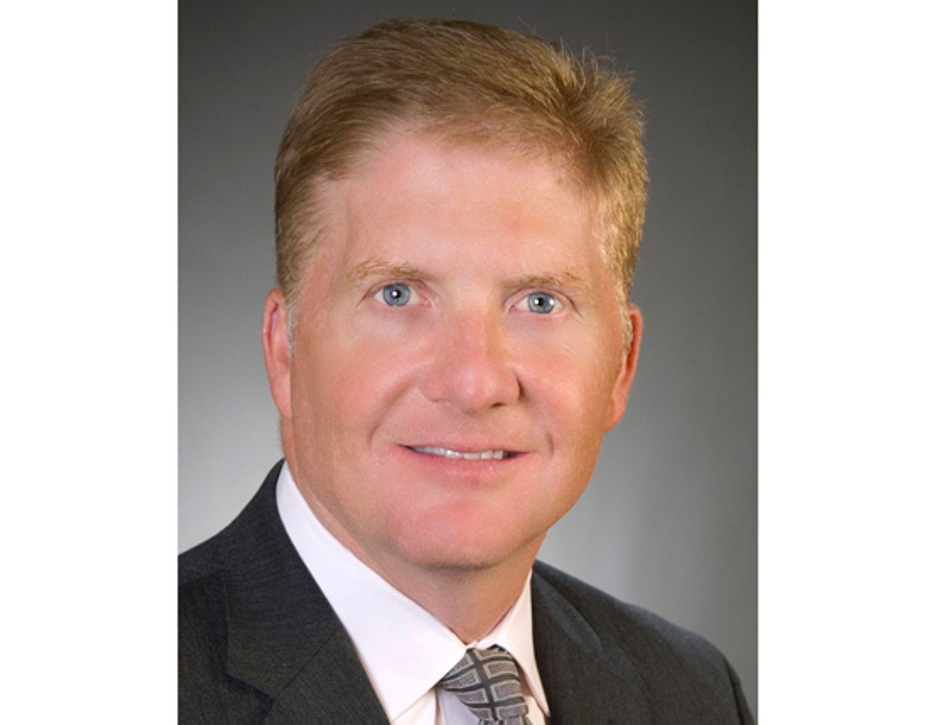 David C. Jacobs Oswald Companies