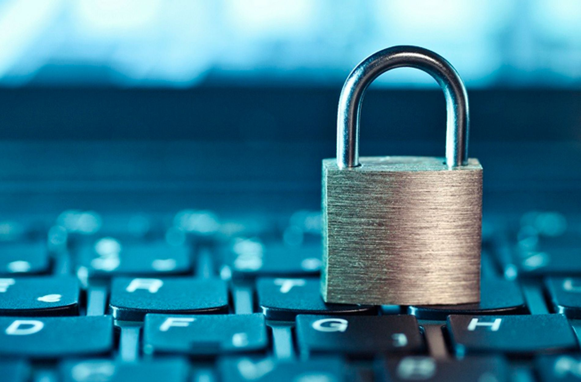Protection network security computer and safe your data concept