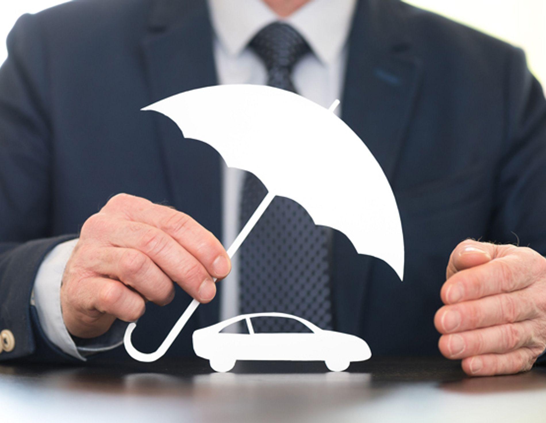 Concept of auto coverage