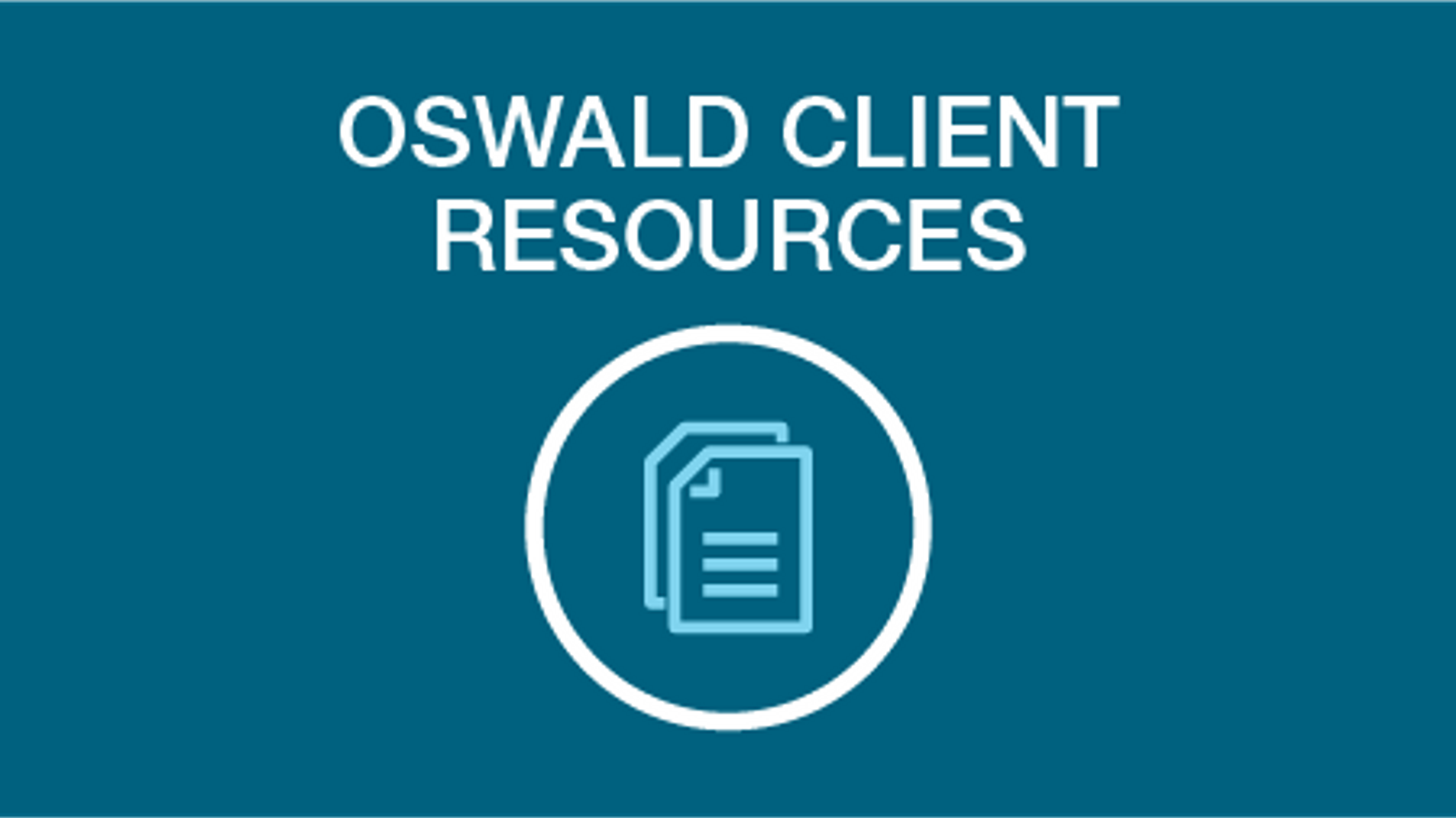 Client Resources icon