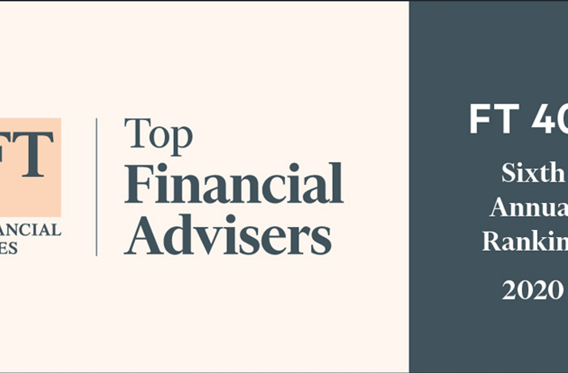 Oswald Financial, Inc. Named to 2020 Financial Times 401 Top Retirement Advisers