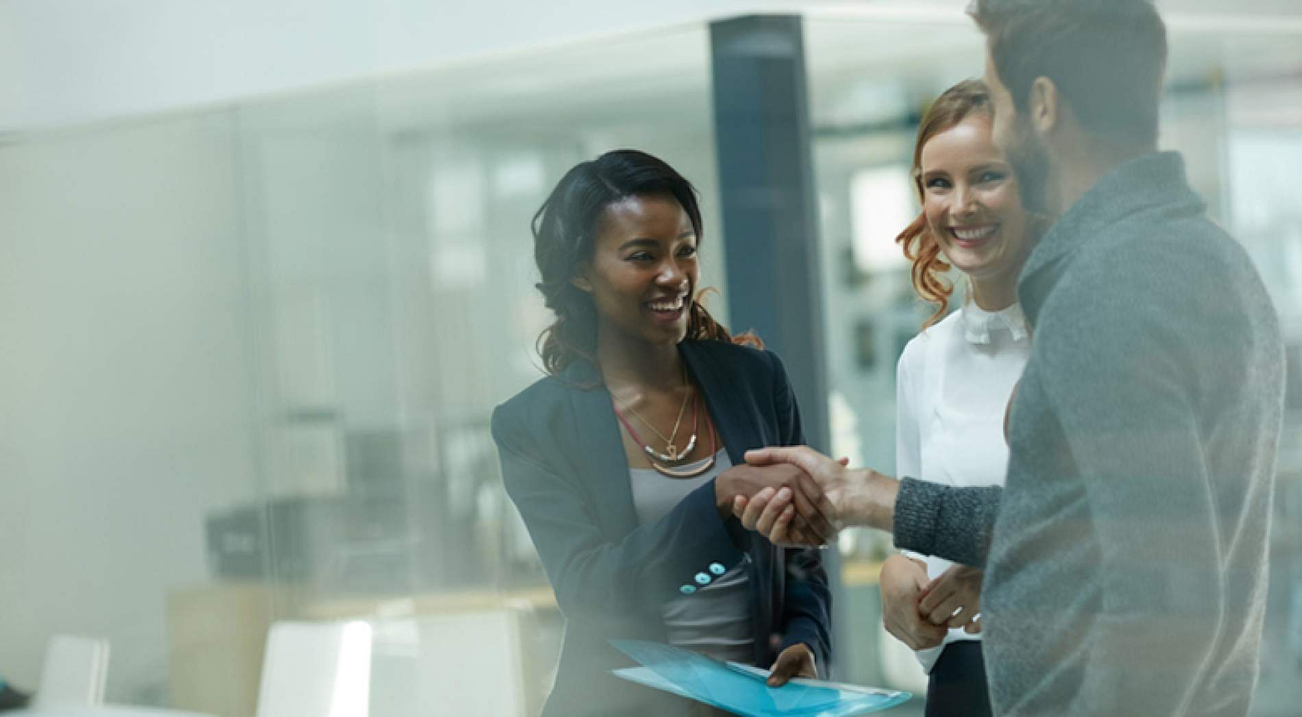 Creating Strong and Diverse Organizations