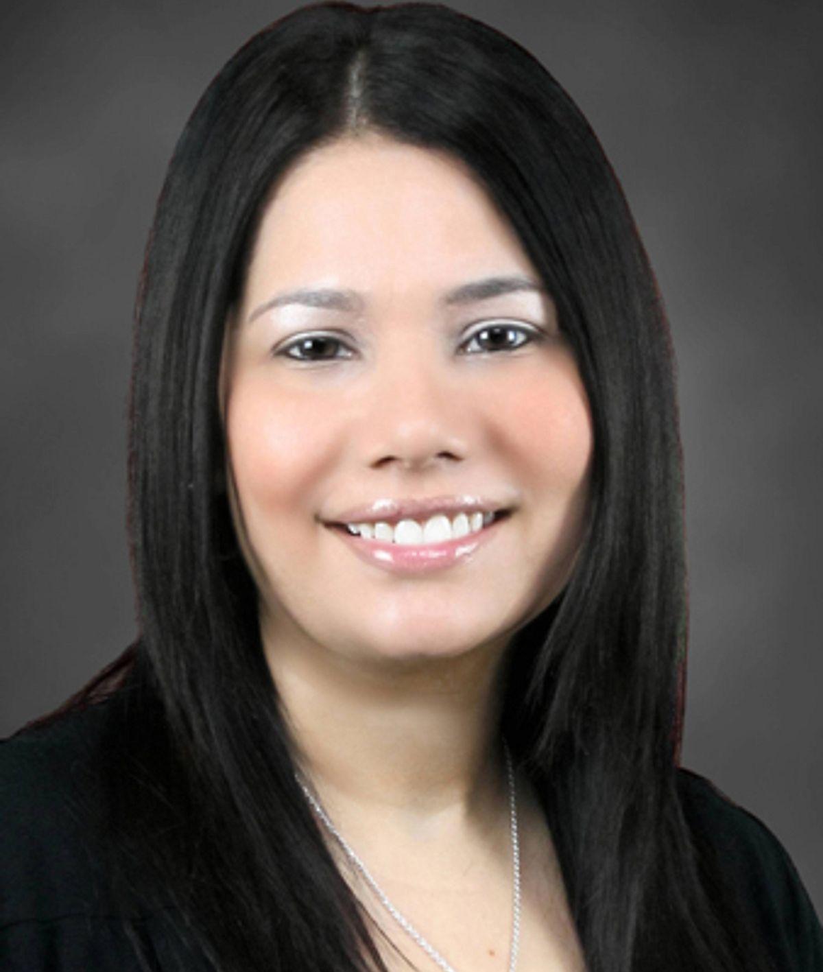 Yvette Alvarez