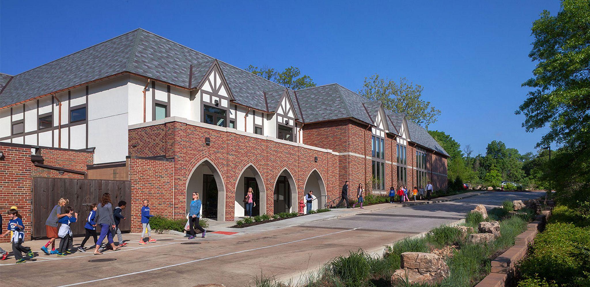 Community School Large Header Image2