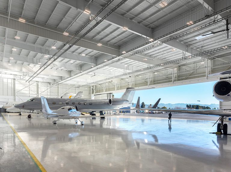 Jet Aviation 4