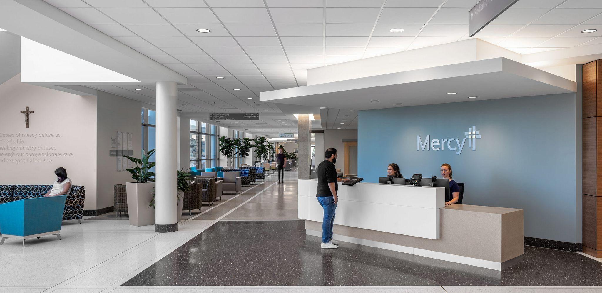 Mercy South Cancer Center2