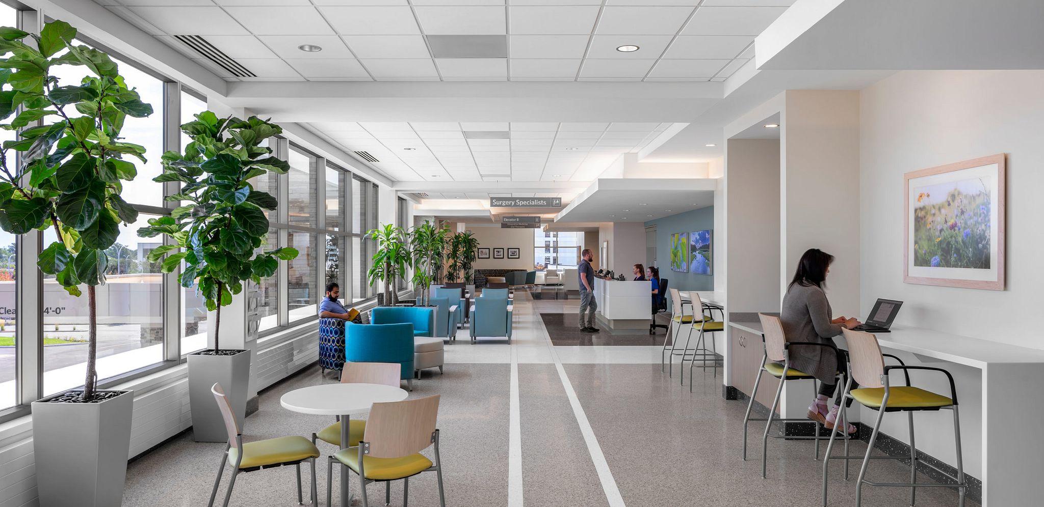Mercy South Cancer Center3