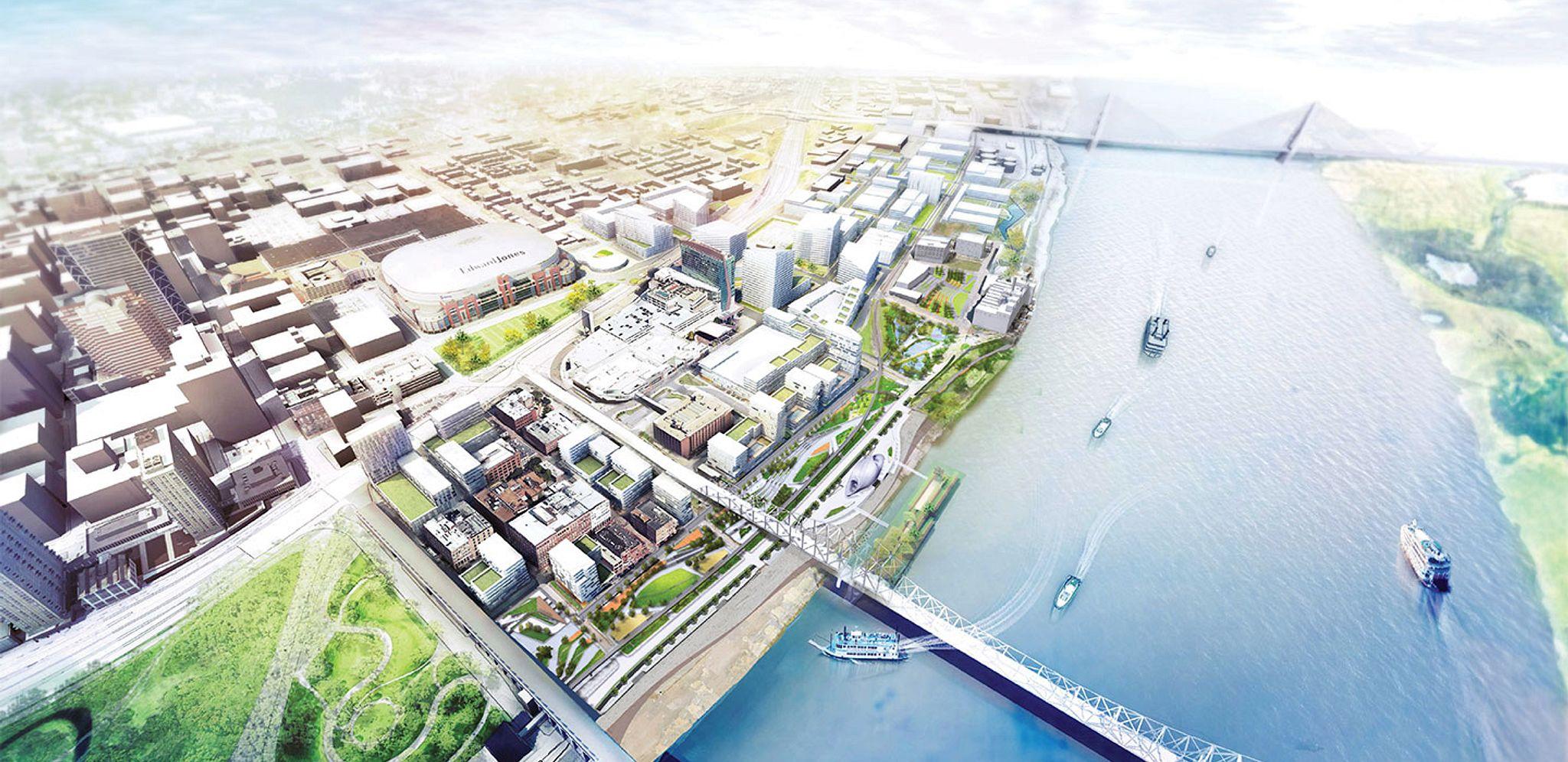 North Riverfront Large Header Image1