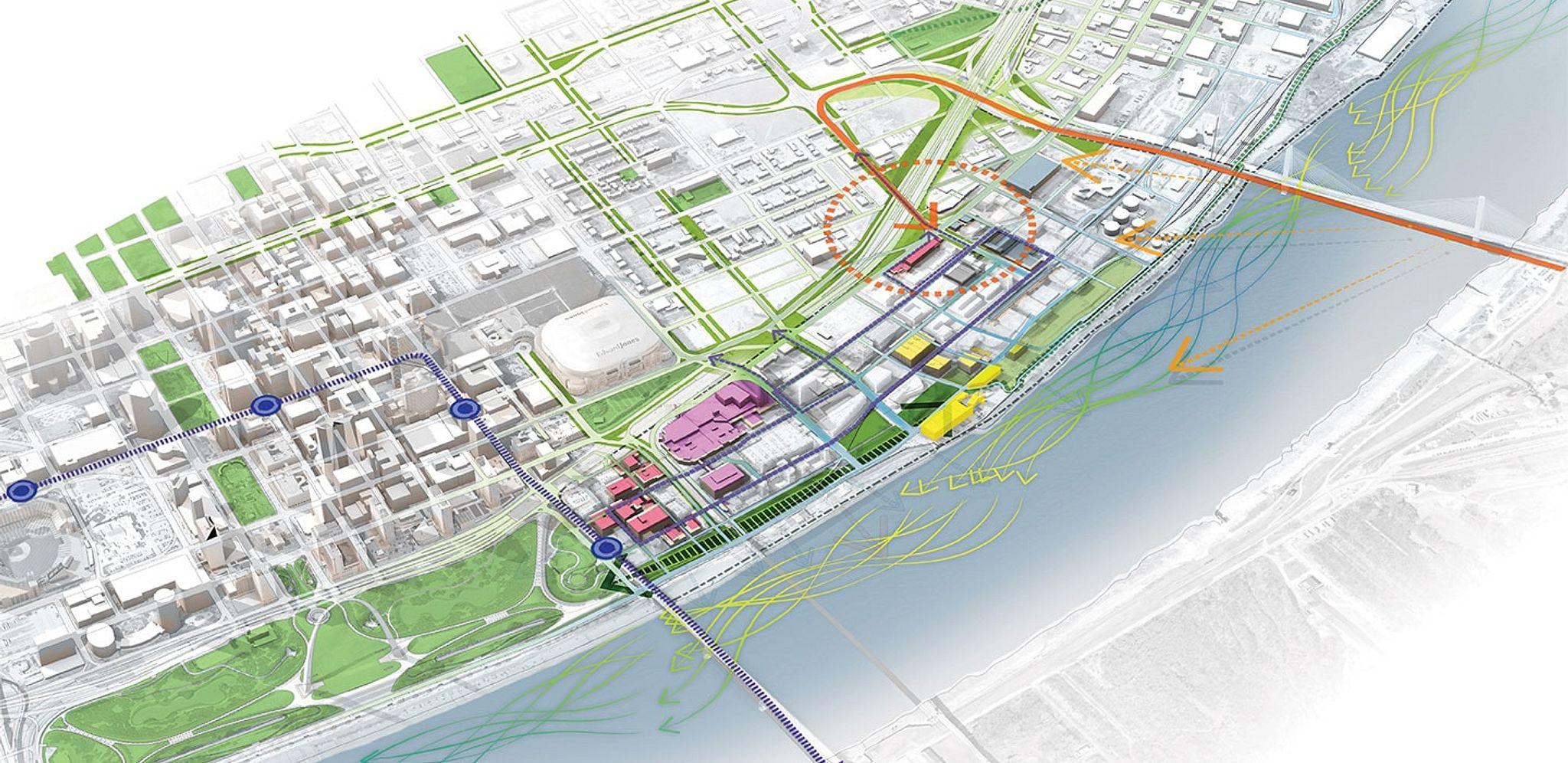 North Riverfront Large Header Image2