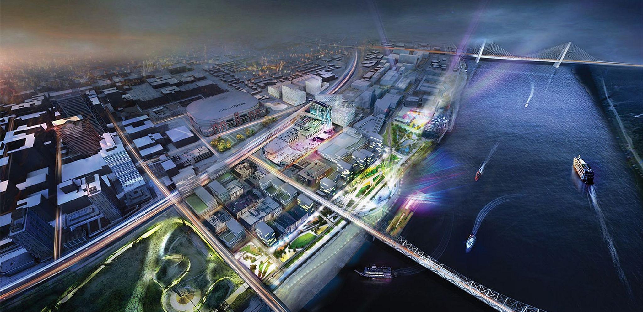 North Riverfront Large Header Image4