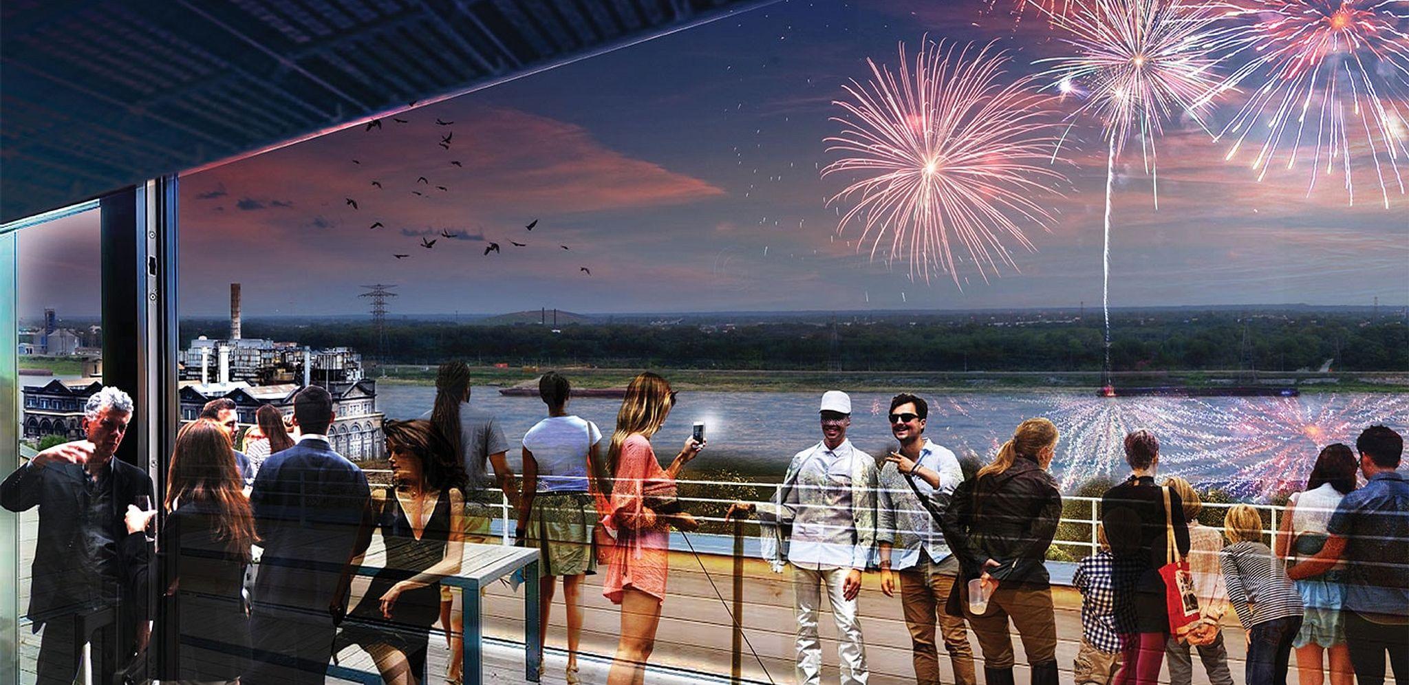 North Riverfront Large Header Image7