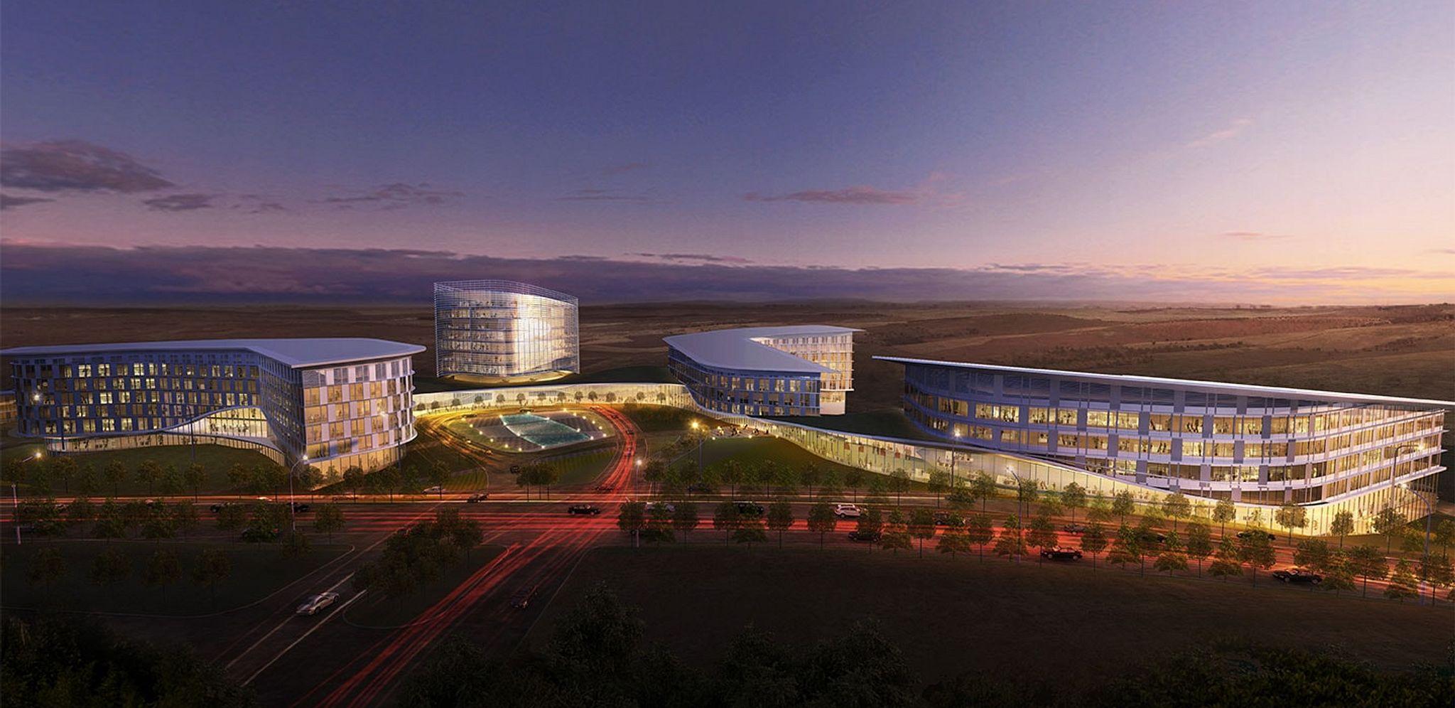 Zirve University Large Header Image3