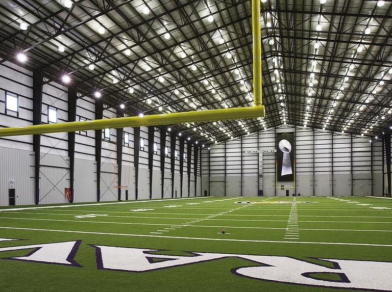 baltimore ravens corporate hq and training new 4
