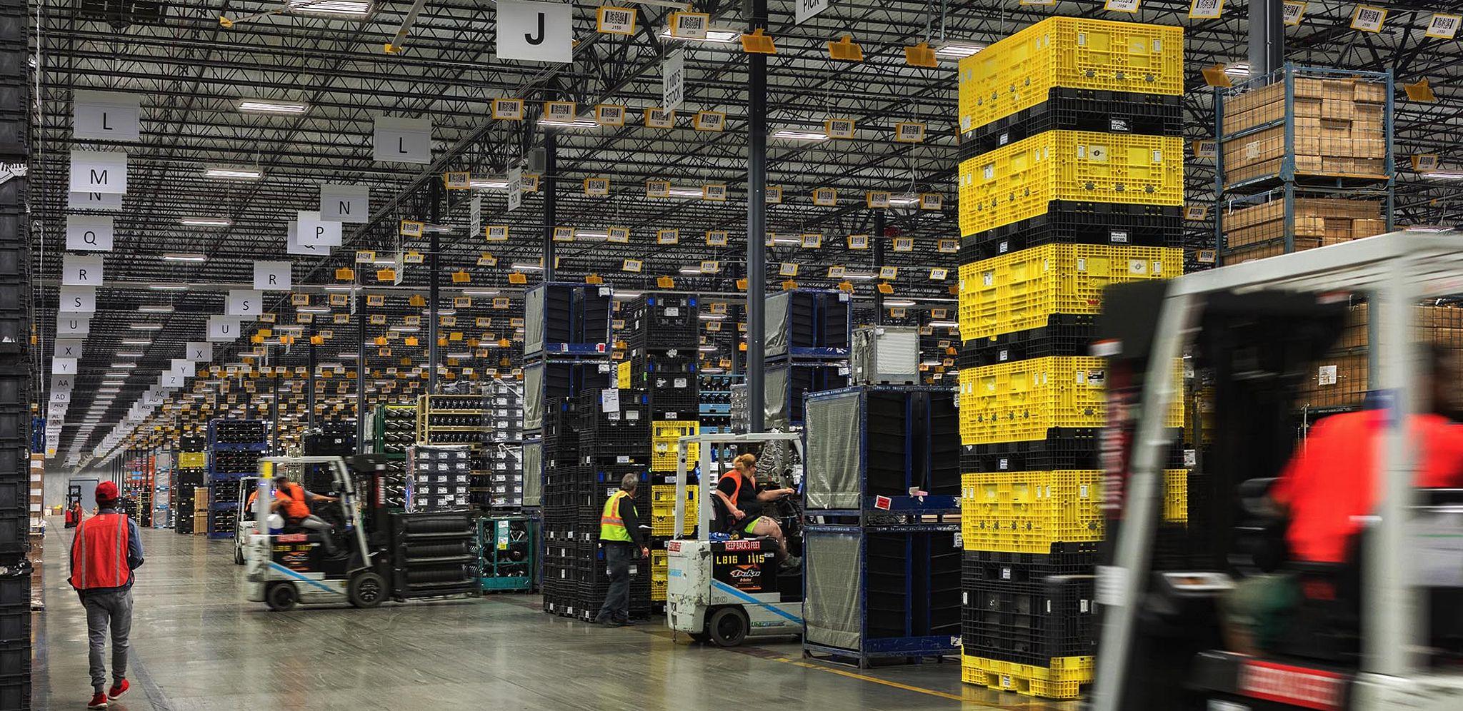 nissan LLC Manufacturing plant new 2